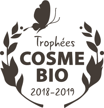 Trophée COSMÉ BIO 2018 - 2019