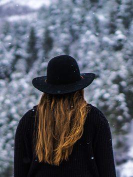 nourrir sa peau en hiver