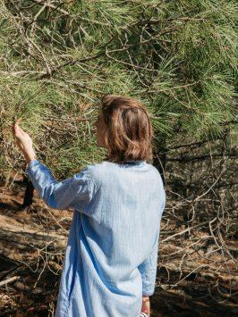 la nature, la valeur forte d'Océopin